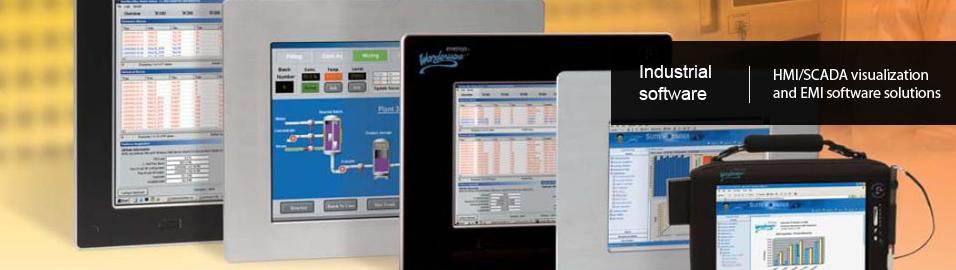 industrial-software
