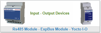 Input - Output Devices